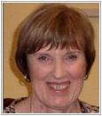 Rev. Frances Lancaster