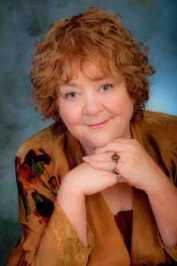 Rev. Linda Finley