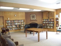 WCLibrary